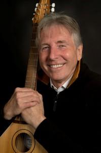 James McCafferty