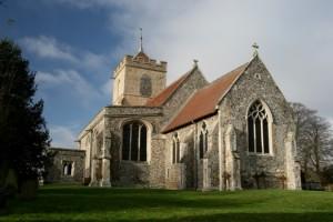 Churches music 1